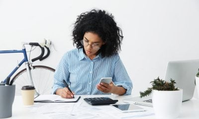 6 Steps To Creating a Budget That Helps You Reach Your Goals
