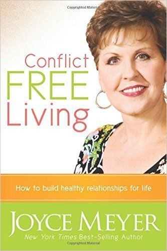 conflict resolution books for the job
