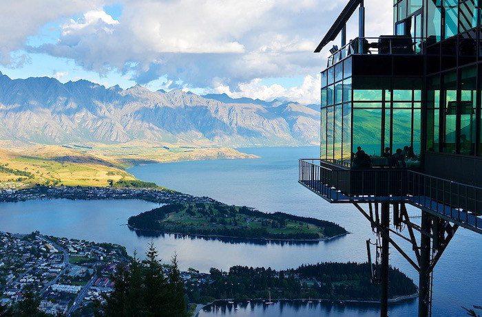 Climbing The Mountain Of Preposterous Dreams