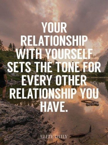 Quotes Of Loving Yourself Amazing Love Yourself Quotes That Will Increase Your Self Esteem