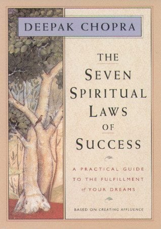 Spiritual and Religious Books For Creating More Inner Peace