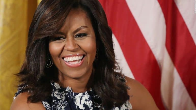 Michelle Obama Quotes About Love, Hope and Success