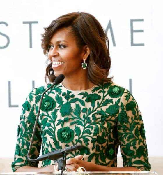 Michelle Obama quotes about success and america