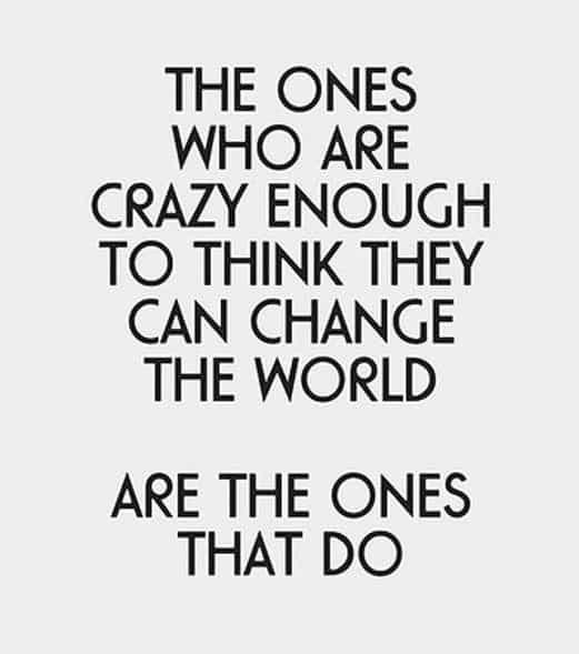 100 quotes about change in life business and the world 2019 Oceans around the World your success in life isn t based on your ability to simply change it is based on your ability to change faster than your petition customers