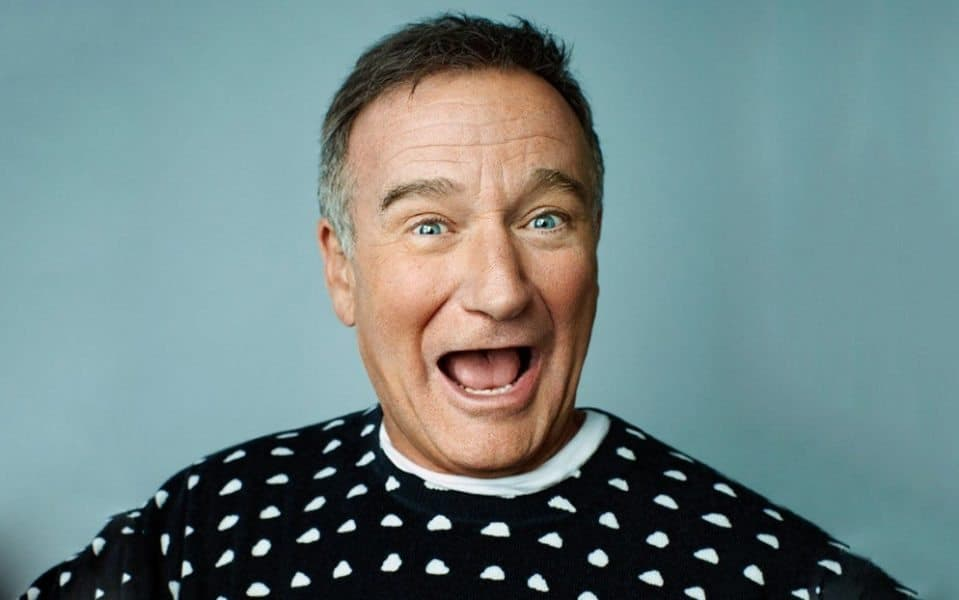 Robin Williams Quotes About Life Endearing Robin Williams Quotes About Laughter Love And Life