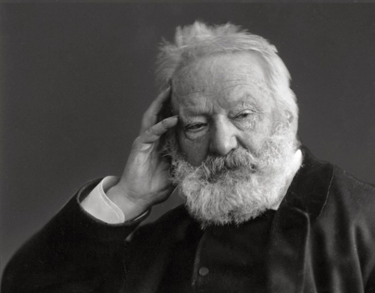 Victor Hugo Quotes on Love Life and Music