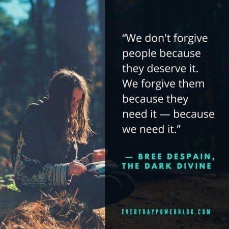 Forgiveness Quotes3 Min