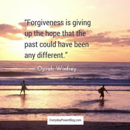 Love Forgiveness Quotes Gorgeous 100 Forgiveness Quotes On Life Love And Friendship