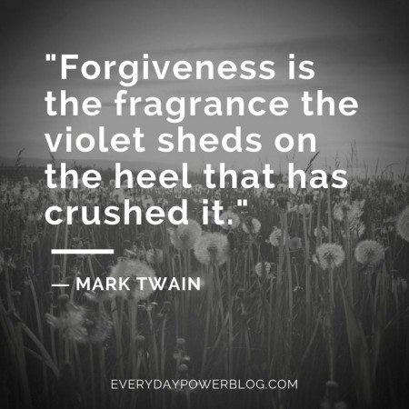 Love Forgiveness Quotes Entrancing 100 Forgiveness Quotes On Life Love And Friendship