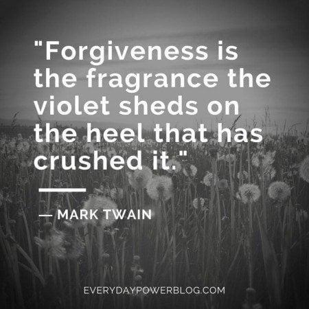 Elegant Forgiveness Quotes9 Min