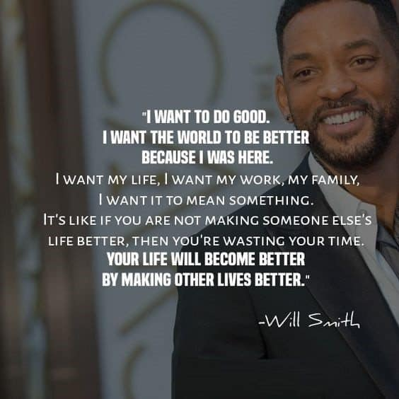 Work Harder Than Everyone Else Quotes: 50 Inspirational Will Smith Quotes On Life, Fear And Success