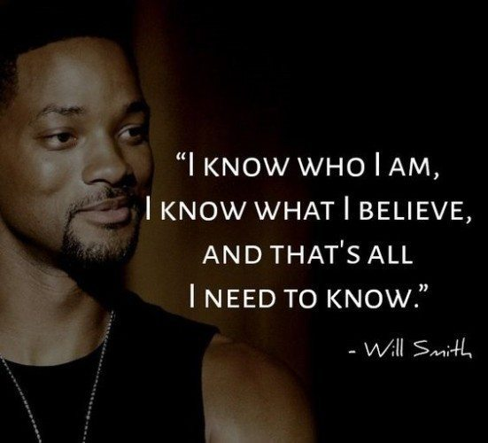 Will Smith Love Quotes Inspiration 50 Inspirational Will Smith Quotes On Life Fear And Success