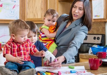 3 Ways Busy Parents Can Help Their Kids Become Better Students