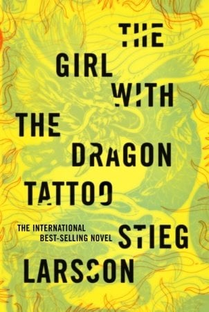 The Girl with a Dragon Tattoo