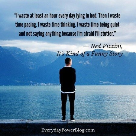 quotes on depression thinking