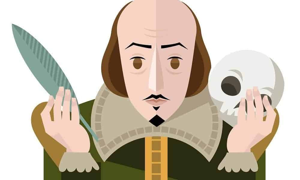50 Best William Shakespeare Quotes About Life
