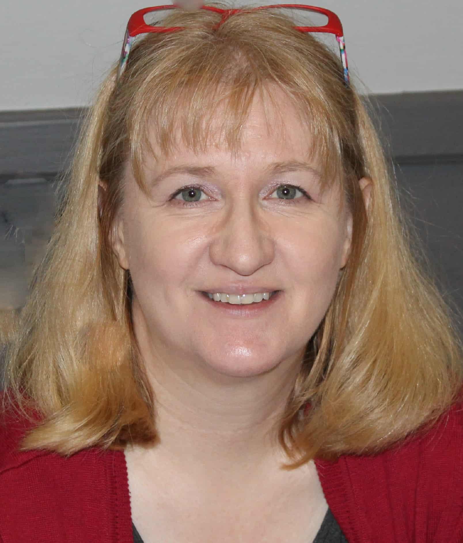 Karen Southall Watts