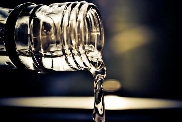 benefits of drinking water featured
