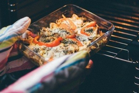 fun date ideas cook off