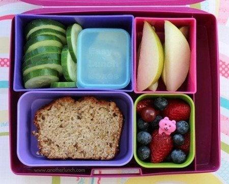 lunch life hacks