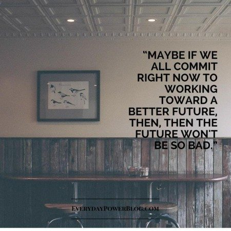 south park quotes better future