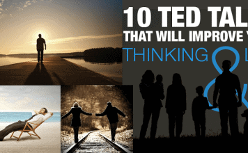 TED Talks That Will Improve Your Thinking and Life