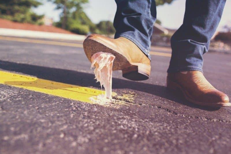 Combat Short Term Failure or Setbacks