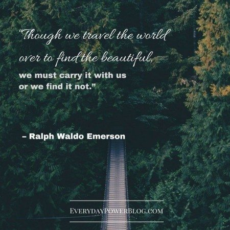 adventure quotes about the world