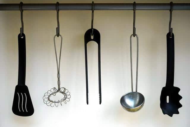 kitchen hacks utensils
