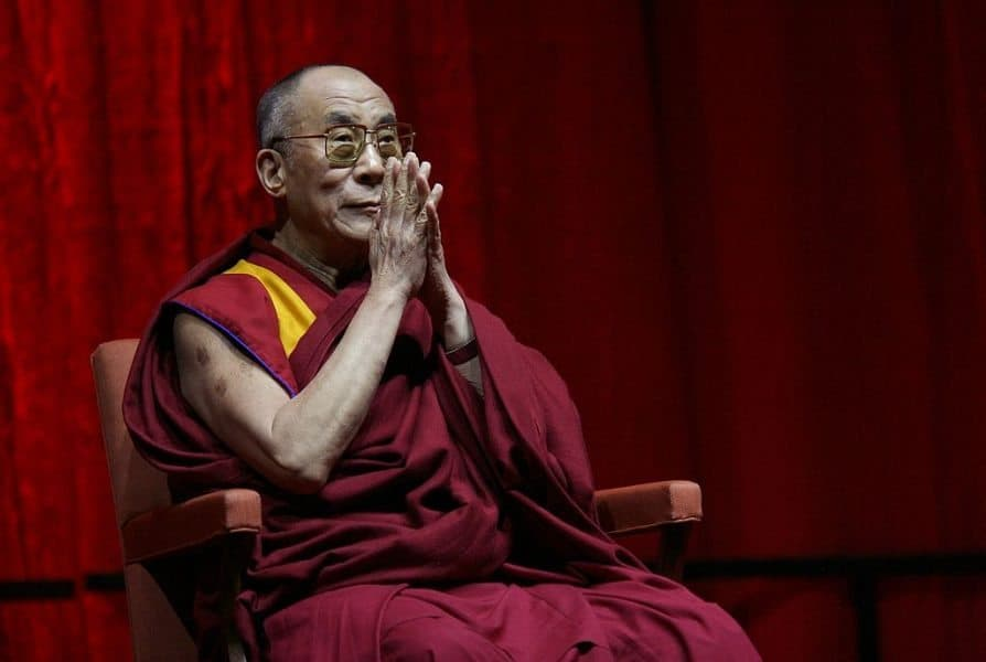 quotes by the dalai lama