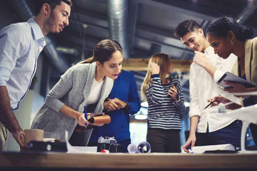 Brilliant Ways to Improve the Workplace and Boost Worker Productivity