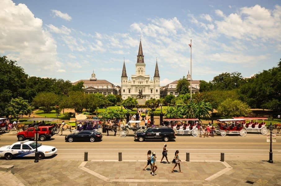 Exciting New Orleans Tours for First-time Visitors