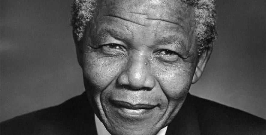 Famous Quotes By Nelson Mandela