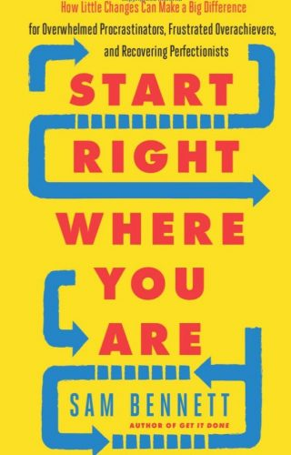 start-right-where-you-are-by-sam-bennett
