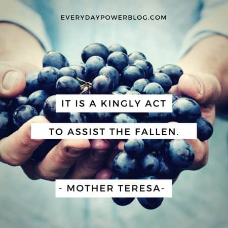 Life Quotes Mother Teresa Alluring 49 Quotes From Mother Teresa On Service Life And Happiness
