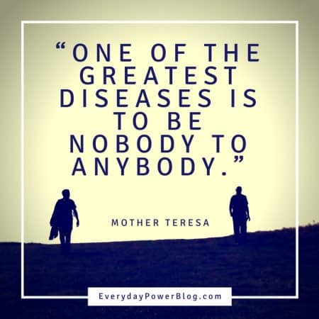 Life Quotes Mother Teresa Captivating 49 Quotes From Mother Teresa On Service Life And Happiness