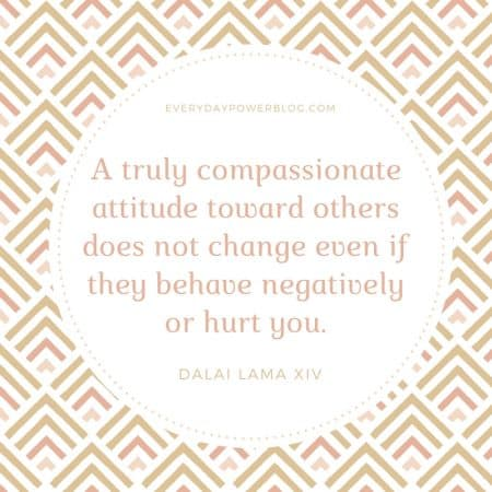 Dalai Lama Quotes about love and anger