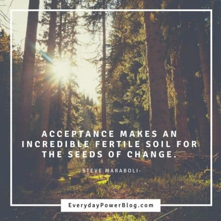 quotes on acceptance
