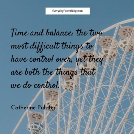 Balance Quotes 48 Balance Quotes On Life and Peace of Mind (2019) Balance Quotes