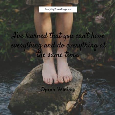 quotes on balance