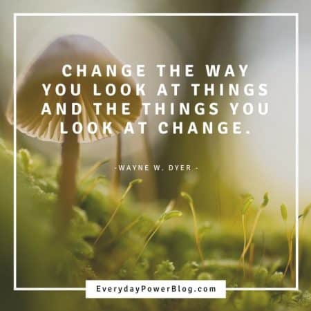 75 Wonderful Quotes on Dealing with Change and Growth