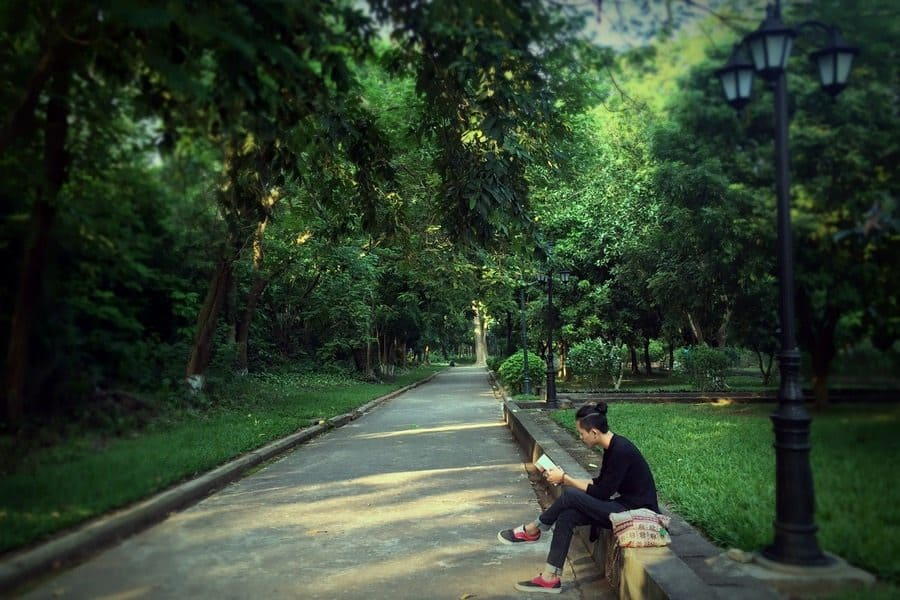 Ways To Improve Reading Skills
