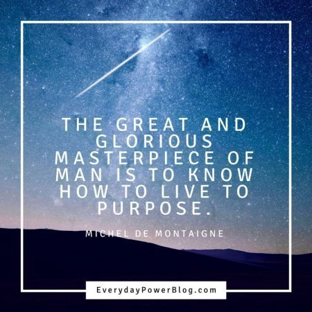 goals quotes life success