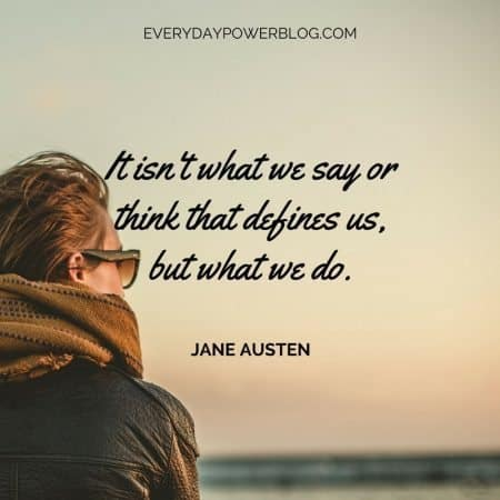 Jane Austen Quotes On Life Love And Friendship 2019