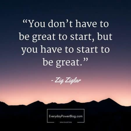 Quotes Zig Ziglar Classy Zig Zig Quotes To Inspire More Love And Less Fear In Your Life