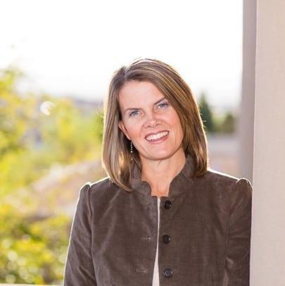Sarah Beckman