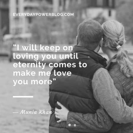 inspirational romantic quotes for her