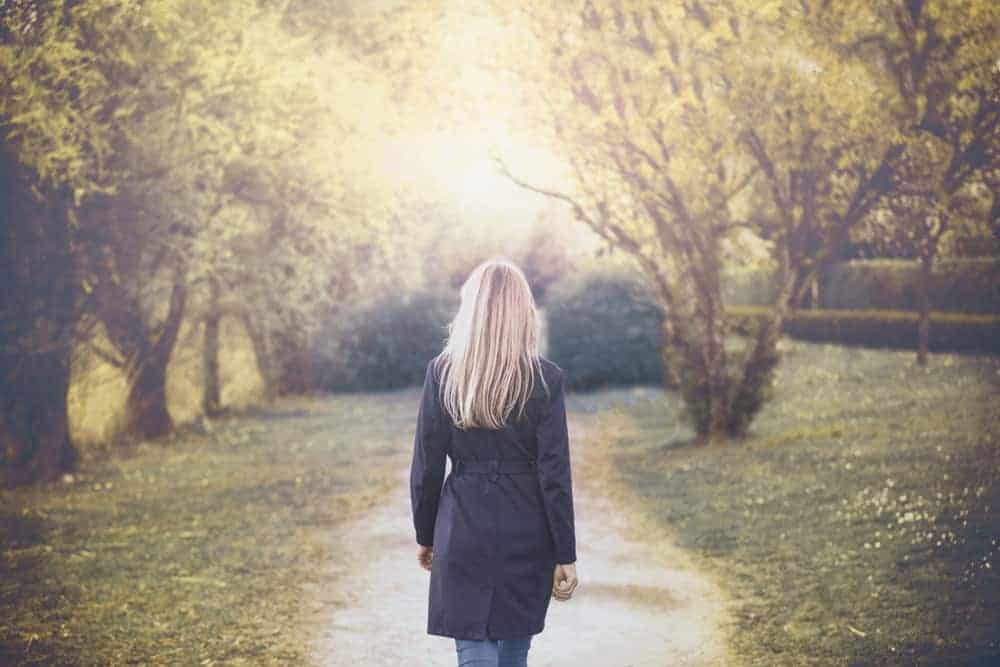 7 Things You Should Know About Letting Go and Moving Forward