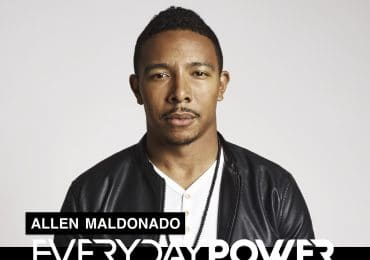 allen maldonado interview on everyday power blog