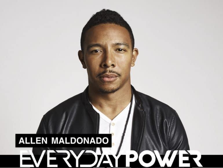 allen maldonado interview on everyday power blog